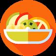 Fruit Bubble Burst icon
