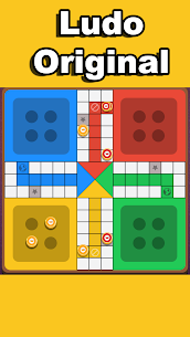 Ludo Original Game 2019 : King of Board Game App Latest Version  Download For Android 5