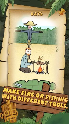 Save Vincent:Survival Diary screenshot 9