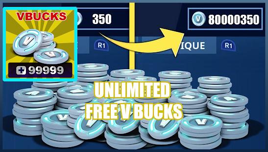 Download Free Vbucks Battle Pass l Vbucks Tips 2K For PC Windows and Mac apk screenshot 4