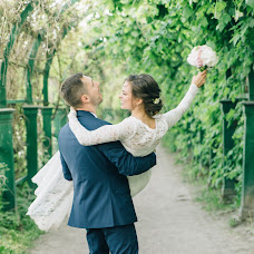 Wedding photographer Anna Bamm (annabamm). Photo of 14.06.2018