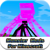 Monster Mods For Minecraft