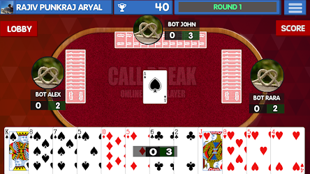 Call Break Card Game APK Download – Free Card GAME for Android 6
