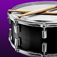 Drum Set Music Games & Drums Kit Simulator icon