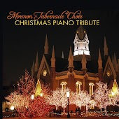 Mormon Tabernacle Choir Christmas Piano Tribute