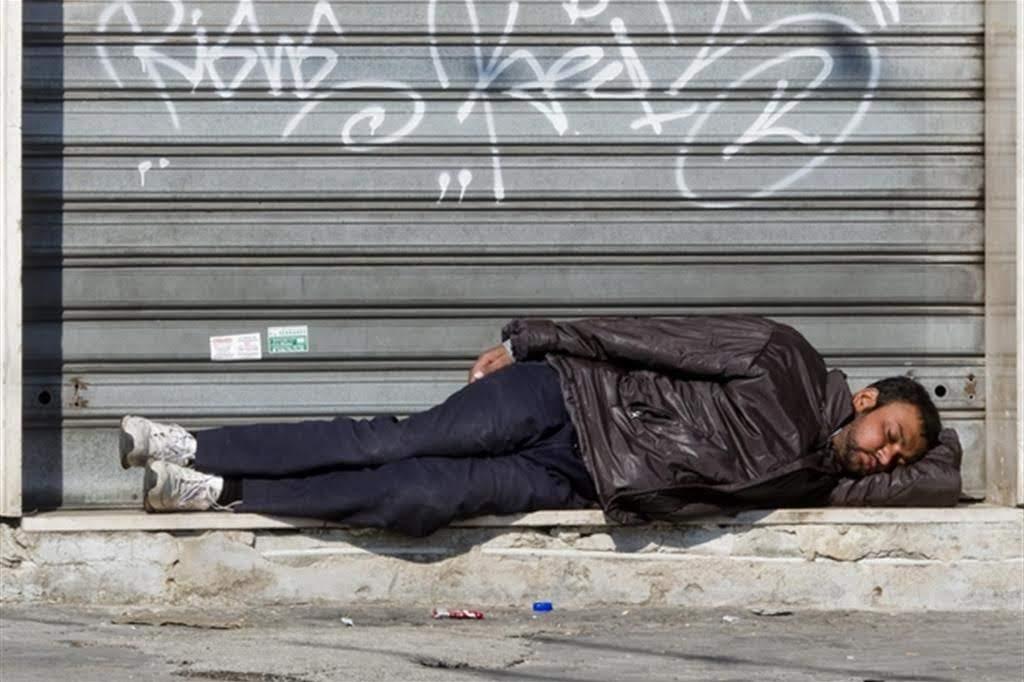 In povertà assoluta 5 milioni di persone