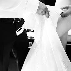 Wedding photographer Kira Nevskaya (dewberry). Photo of 03.03.2015