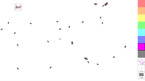 Ants Tycoon - náhled
