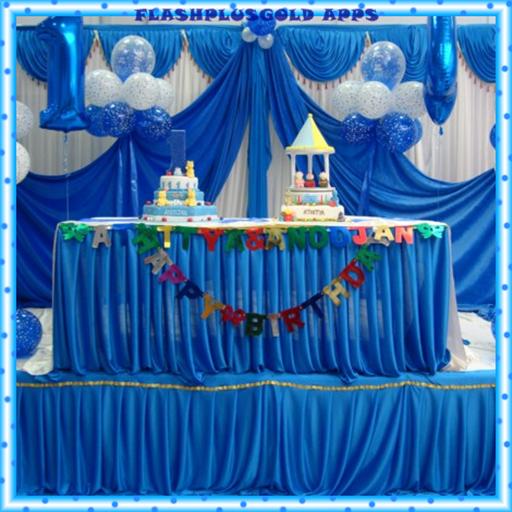 Download Birthday Decoration Design For Pc