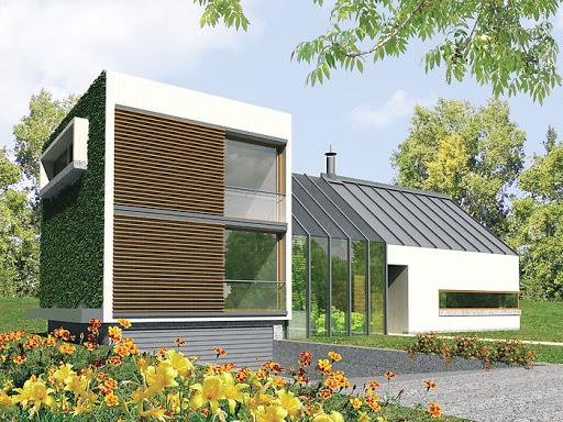 projekt Garden G2