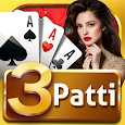 Teen Patti Superstar - 3 Patti Online Poker Gold icon