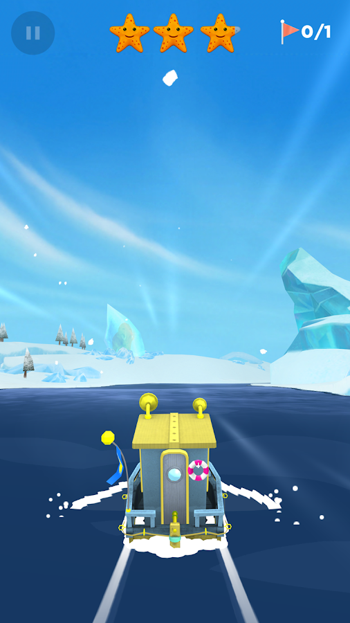 Sea Hero Quest- screenshot