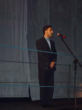 Photo: Cobi - solista z Israela