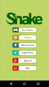 Classic Retro Snake v1.0.3