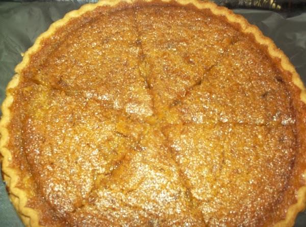 Southern Sweet Potato Pie Recipe