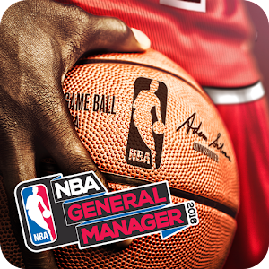 NBA General Manager 2016 for PC and MAC