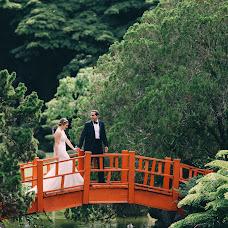 Wedding photographer Yuriy Krivencov (YuriKriventsoff). Photo of 01.07.2018