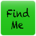 Find Me icon