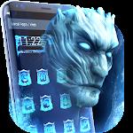 Ice Zombie Icon
