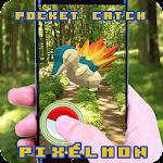 Pocket catch Pixelmon icon