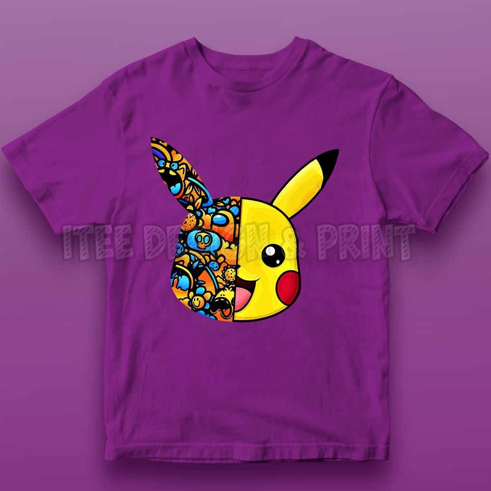 Pikachu Pokemon 9