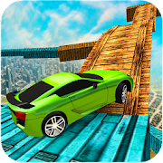 Impossible Tracks Stunt Car Racing Fun