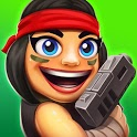 War Goonz - Strategy PvP Game icon