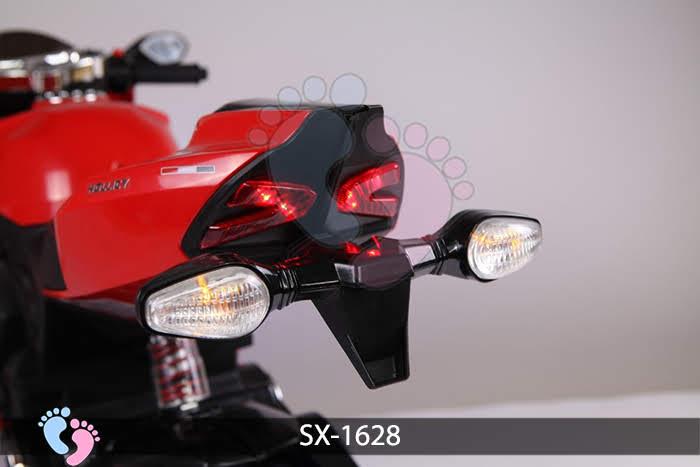 Xe mô tô điện thể thao Ducati SX-1628 13