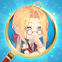Kawaii Mansion: Cute Hidden Object Game icon
