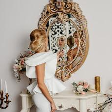 Wedding photographer Antonina Barabanschikova (Barabanshchitsa). Photo of 22.10.2018