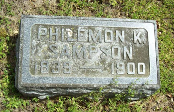 Photo: Sampson, Philemon K.