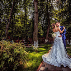 Wedding photographer Alex Streinu (alexstreinu). Photo of 08.06.2016