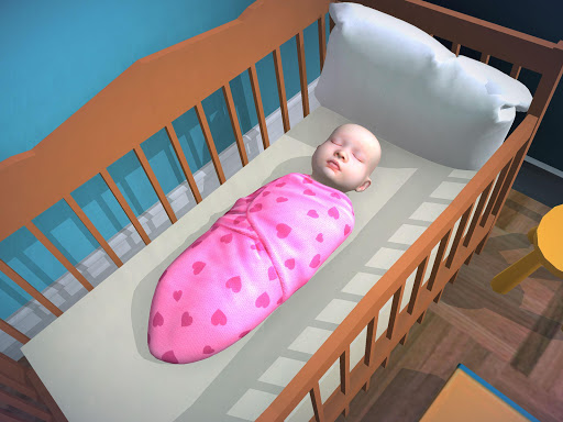 Pregnant Mother Simulator - Virtual Pregnancy Game 1.6 screenshots 12