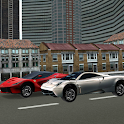 Super Fast Car Racing 3D icon