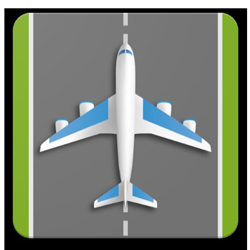 Airport Guy Jogo do Avião