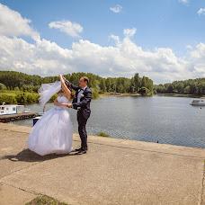 Wedding photographer Ivan Borjan (borjan). Photo of 06.06.2017