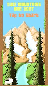 Two Mountains One Goat No Ads screenshot 0