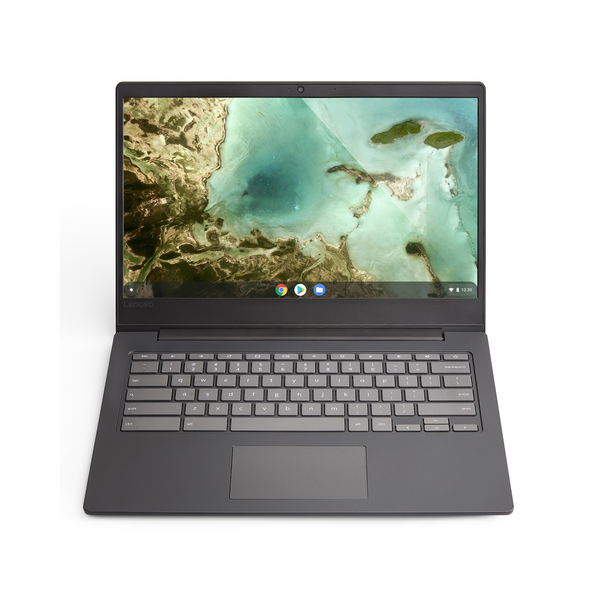 Lenovo Chromebook S330 - photo 6
