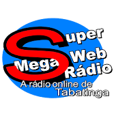 SuperMega WebRadio Tabatinga