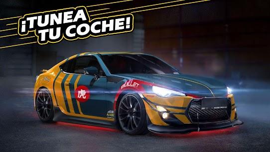 GTR Speed Rivals