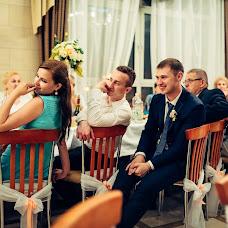 Wedding photographer Andrey Yaveyshis (Yaveishis). Photo of 25.10.2017