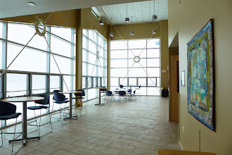 Photo: 2nd fl of the GLRC
