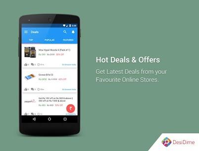 DesiDime – Online Deals & Coupons 2