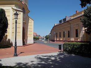 Photo: utcakép