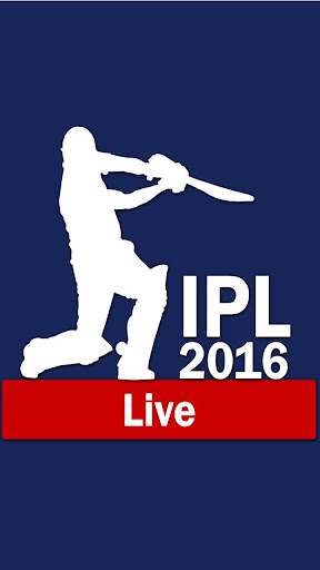 IPL 2016 Live