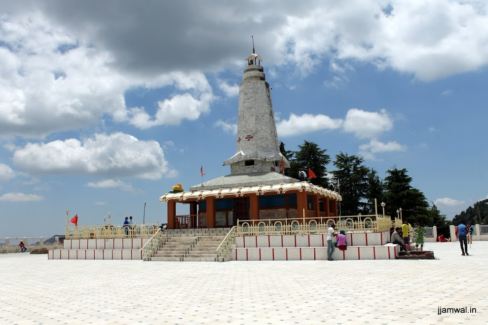 Haripur Dhar Temple