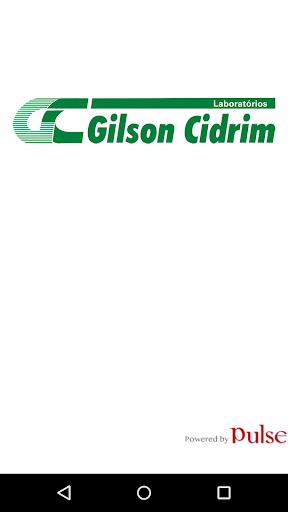 Laboratórios Gilson Cidrim