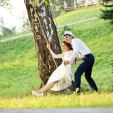 Wedding photographer Dmitriy Cherkasov (Dinamix). Photo of 18.06.2017