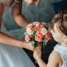 Wedding photographer Oleg Dackevich (alldotsi). Photo of 07.10.2015