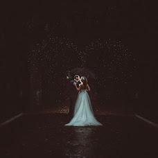 Wedding photographer Aleksandr Korvus (thaess). Photo of 25.09.2013